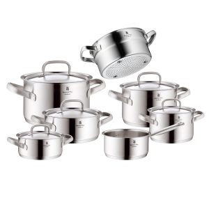 WMF Gourmet Plus Kochgeschirr-Set