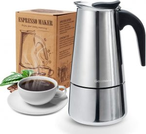 Godmorn Espressokocher